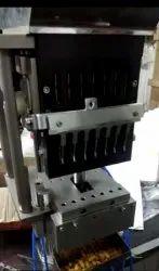 Capsule Into Capsule Filling Machine