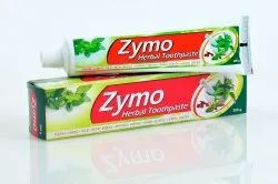 Mint Zymo Herbal Toothpaste, Tube, Packaging Size: 200 G