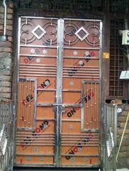 Customized Door & Custom Doors at Best Price in India Pezcame.Com