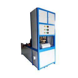 Single Die Paper Plate Machine