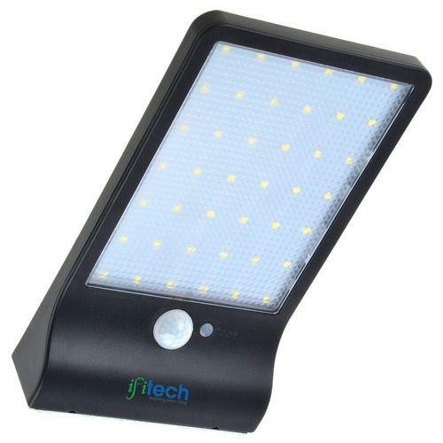 online retailer 62517 0b975 Ifitech 42 Led Outdoor Waterproof Security Solar Motion Sensor Light