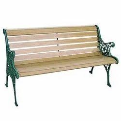 GB 06 Modern Outdoor Garden Bench