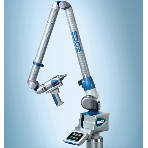 CMM Arm Services - Faro CMM On Rent Service Provider from Pune