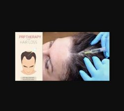 PRP Hair Fall Solution