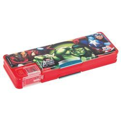 Magnetic Pencil Box - 1602