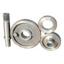 Heavy Duty Lathe Gear