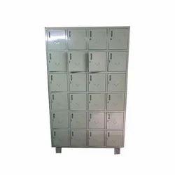 Metal Locker Cupboard