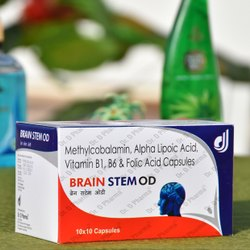 METHYLCOBALAMIN ALPHA LIOPIC ACID VITAMIN B1