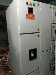 Control Pannel Machine