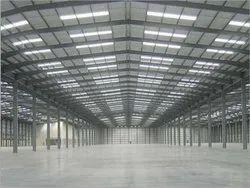 Warehouse Prefabricated Service