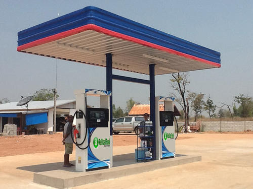Investment for a petrol pump photos tribu forex forum