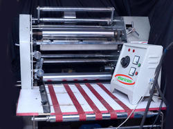 36 Inches Roll To Roll Lamination Machine