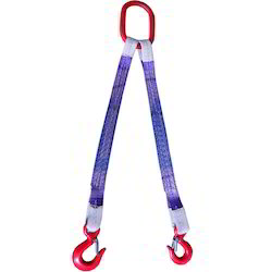 Polyester Two Leg Sling