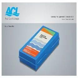 Basic Test Kit