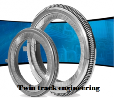 Carbon Turbine Ring