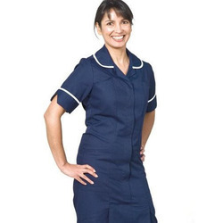 e592a607a55bf Nurse Uniform in Bengaluru, Karnataka | Get Latest Price from ...