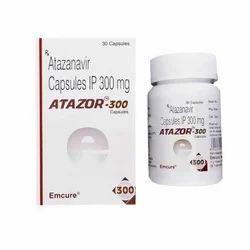 Atazor - Atazanavir Capsules 300 mg