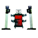 DT-300 3D Wheel Alignment