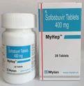 Myhep 400 mg (Sofosbuvir 400 mg)
