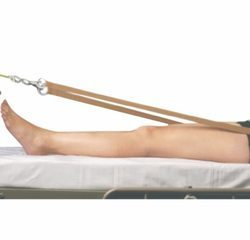 Pelvic Traction Kit With P.T. Belt