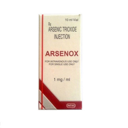 Arsenic Trixodie Injection
