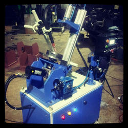 Automatic Bench Top Welding Positioner