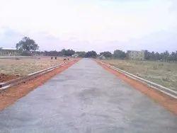 Industrial Tar Road Contractors