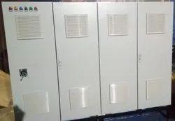 100a 50-60 Hz Crane Control Panel