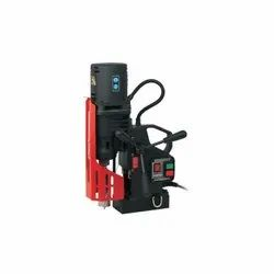 60mm Trident Magnetic Drilling Machine