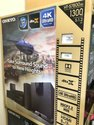 Onkyo HT-S7800 5.1.2-Channel Network A/V Receiver/Speaker Package Brand New