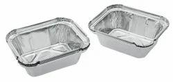 Aluminium Foil Container 250ml