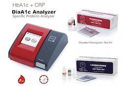 Diagnovision HbA1c Analyzer