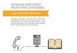 Domestic Inbound Call Register Services, Pan India