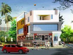 Bishwanath Complex Project
