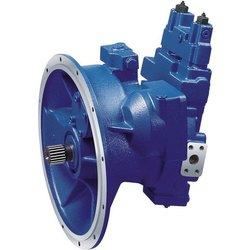Rexroth A8VO Axial Piston Variable Double Pump