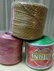 Indica Polypropylene Semi Sutli
