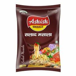 Ashish Salad Masala Powder, Packaging Size: 1 Kg