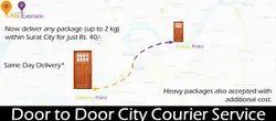 Door To Door Courier Service in Surat