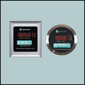 Room Pressure Indicator And Sensor