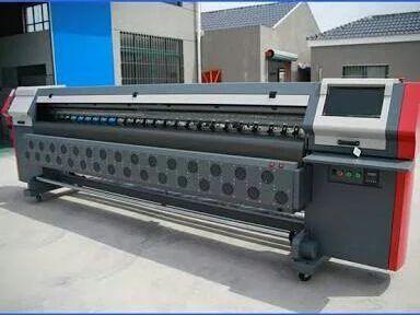 Flex Printing Machine - High Resolution Flex Printing