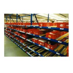 FIFO Industrial  Storage Racks