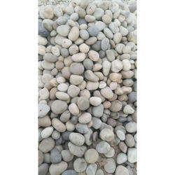 Natural Pebbles, For Landscaping And Deck