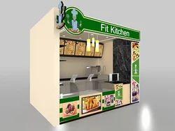 Exhibition Display Service