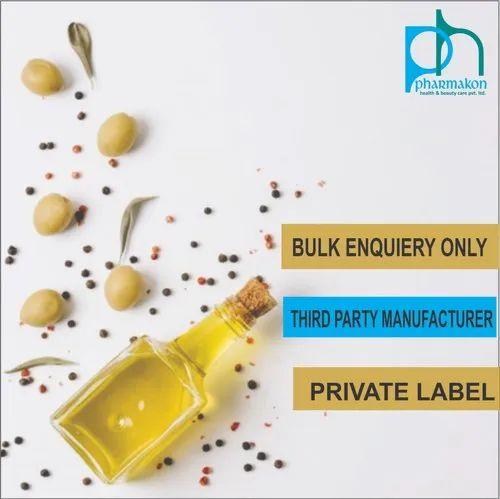 Manufacturing For Pure Kalonji Oil