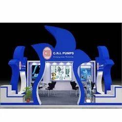 CRI Pump Stall Design Service