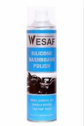 Dashboard Shine Spray