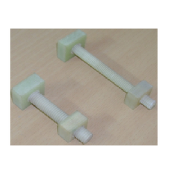 FRP Pultruded Bolts