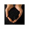 Black ABS Plastic Granules