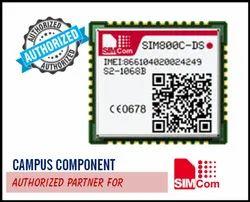 Simcom SIM800C-DS GSM Module