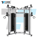 Functional Trainer Gym Machine